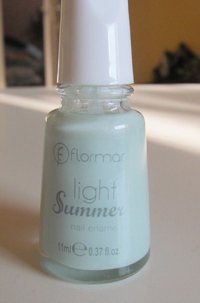 Flormar light summer LS05